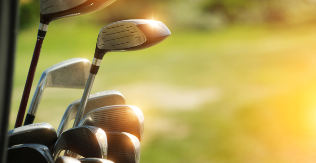 WHOLESALE GOLF CLUBS